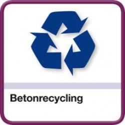 Betonrecycling