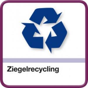 Ziegelrecycling